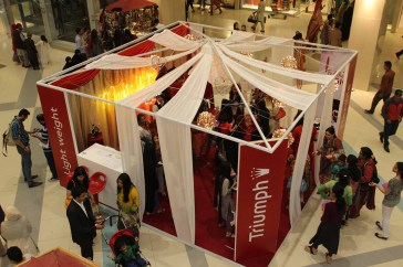 Triumph Booth (4)