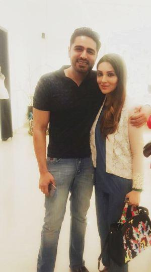 Umair Tabani & Zahra Saifullah