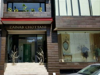 Zainab Chottani flagship store (5)