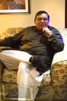 Nadeem Mandviwalla