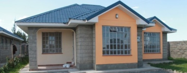 Must read how to build your house cheaply for Cost of building a 3 bedroom house in kenya