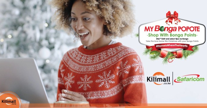 Kilimall Bonga Points - Bizna