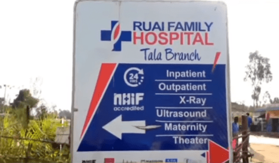 Starting a Private Hospital in Kenya