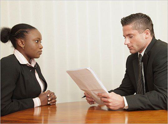 job interview - How To Pass A Job Interview