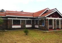 Kenyan House