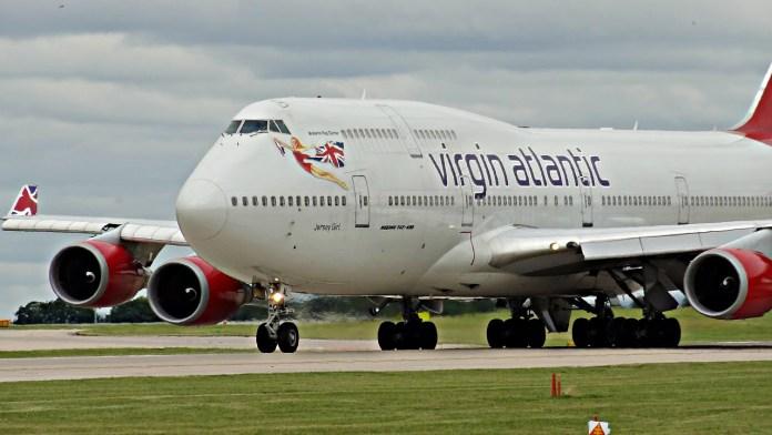 boeng 747 400