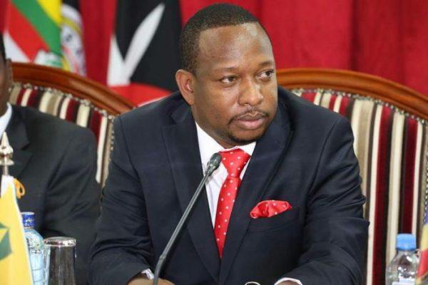 Nairobi County Taxes