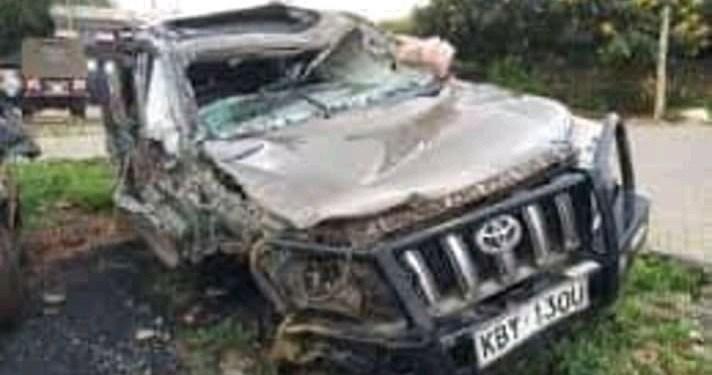 Comprehensive Car Insurance Kenya