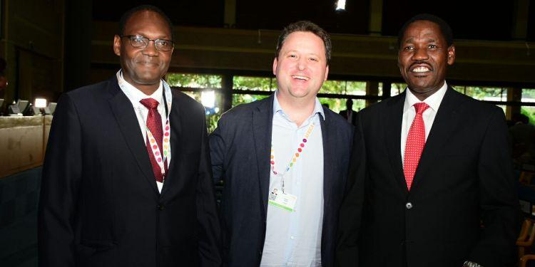 Africa eCommerce Week, Nairobi - Bizna Kenya