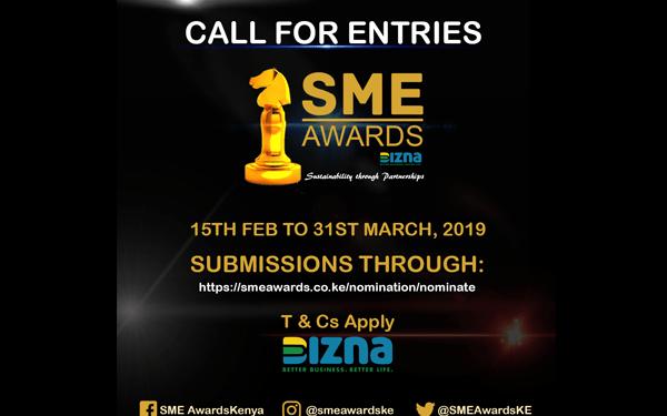 Bizna SME Awards