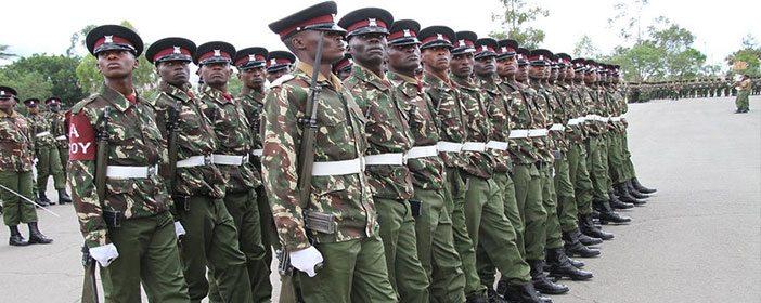 AP Salary in Kenya