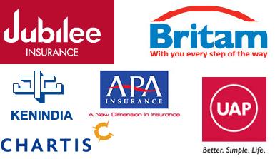 Private health insurance in Kenya