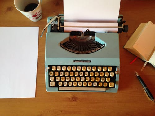 new technologies in writing