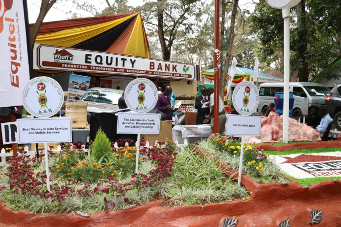 Nairobi Trade Fair