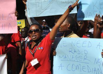 Worst paying jobs in Kenya