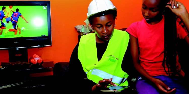 Safaricom Fixed Internet