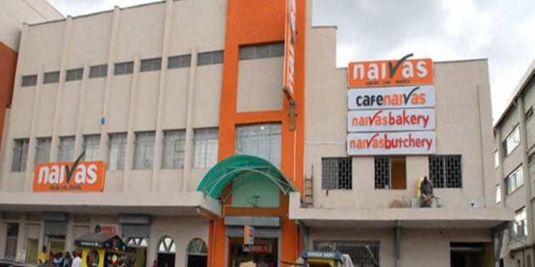 Naivas Supermarket Shareholders