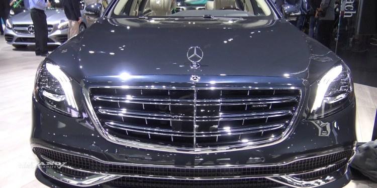 Luxury Cars in Kenya