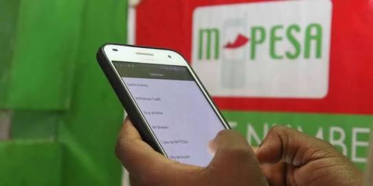 Safaricom Fraud Reporting Number