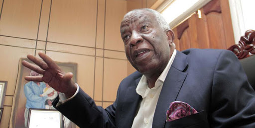 Peter Munga Court Case