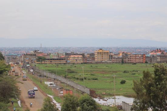 Nairobi Land Prices