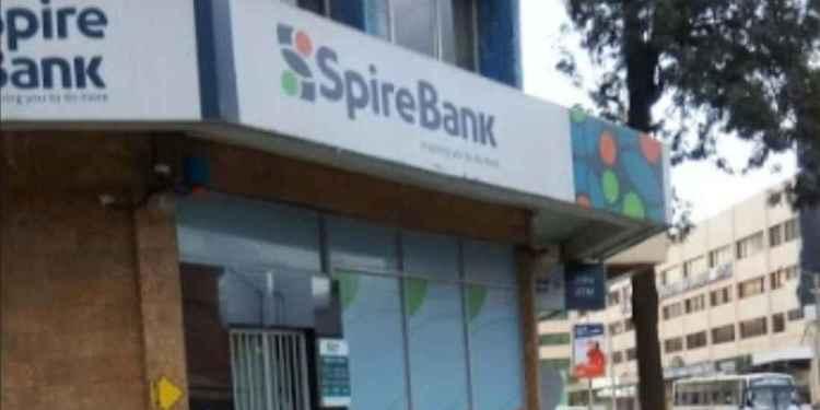 Spire Bank Loans