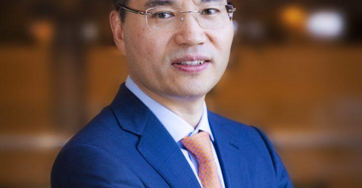 Chen Lei, President of Huawei Southern Africa Region - Bizna Kenya