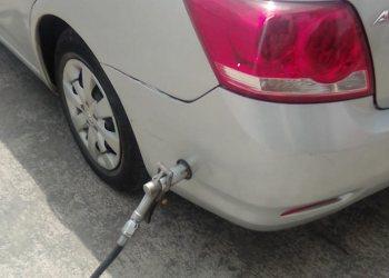 LPG Car Conversion Kenya