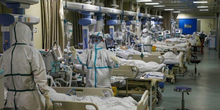 ICU Patients