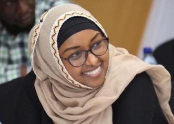 Jamila Mohamed