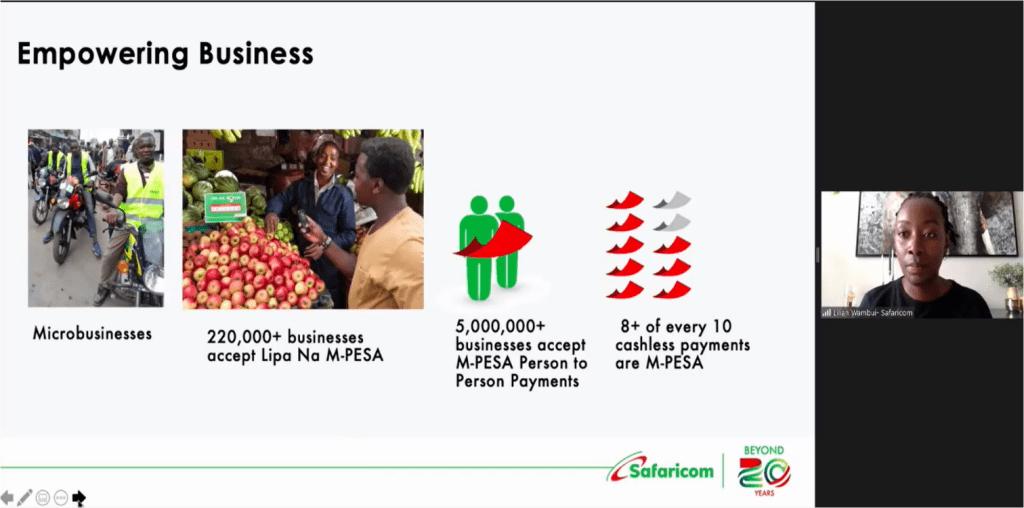Key enablers to E-commerce in Kenya- Bizna Kenya