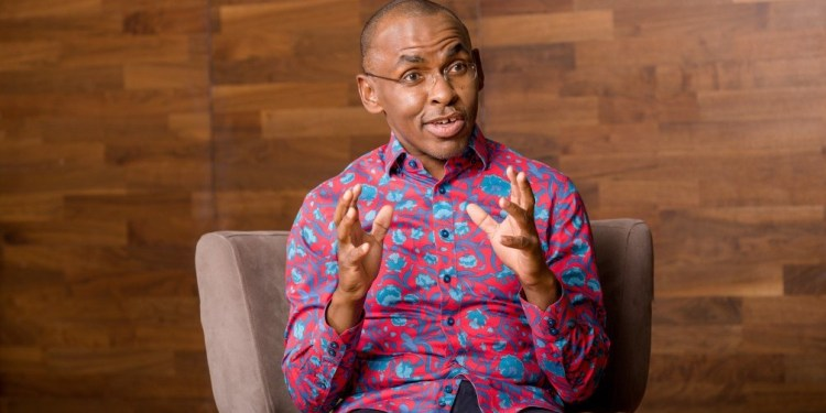 Peter Ndegwa Business Lessons