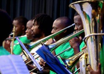 Safaricom Youth Orchestra marks its 7th graduation ceremony - Bizna Kenya
