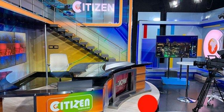 Citizen New Anchors