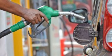 Fuel Prices May 2021