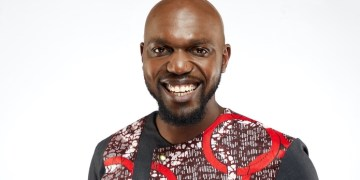 Larry madowo CNN