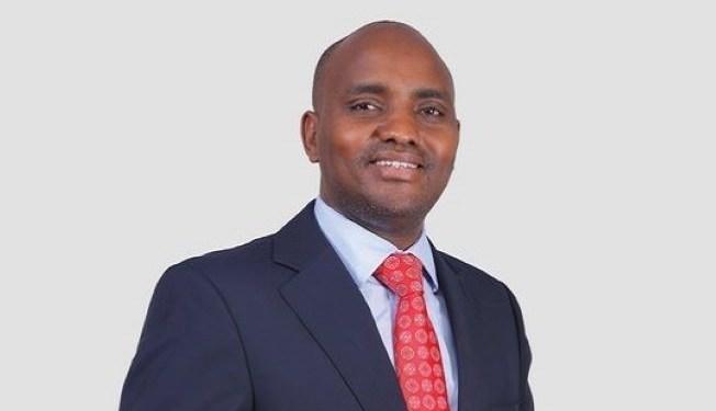 Paul Russo - Managing Director, National Bank of Kenya (NBK) - Bizna Kenya