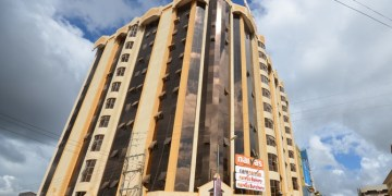 Thika Business Centre