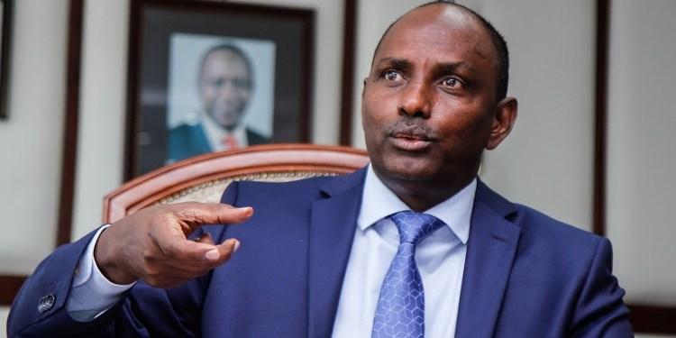Wealthy Individuals Kenya