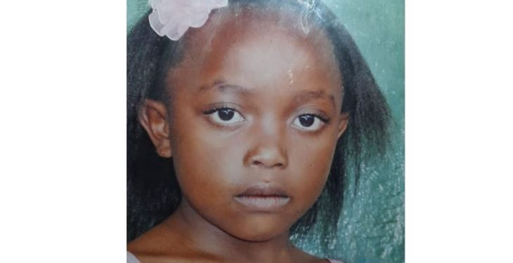 Shantel Nzembi