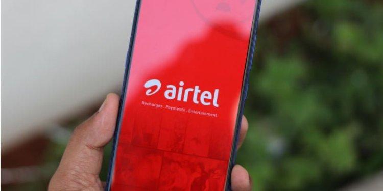 Airtel Phone Call Costs
