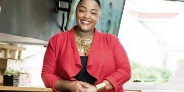 Eunice Kamau