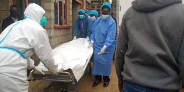 Caroline Kangogo Autopsy Report