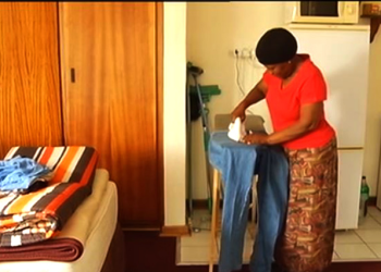 Grim outlook for domestic workers in sub-Saharan Africa