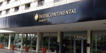 InterCon Hotel
