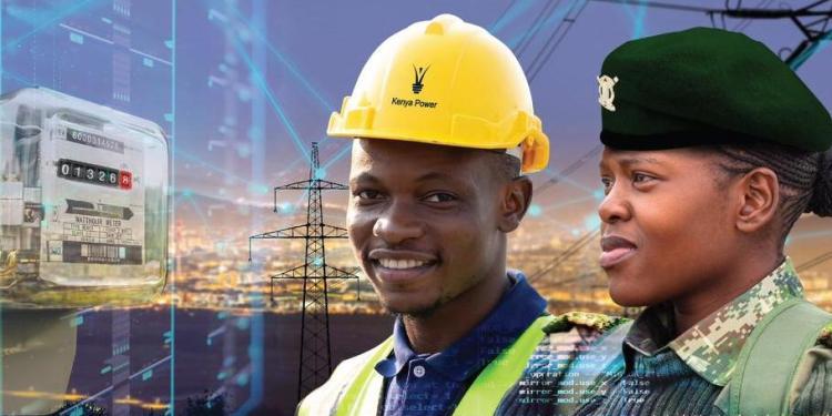 Kenya Power Meter Reading