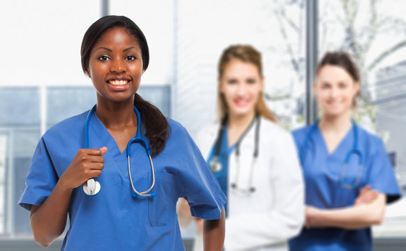 How to Apply for UK Nurse Jobs