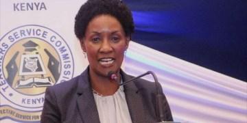Public School Teachers in Kenya