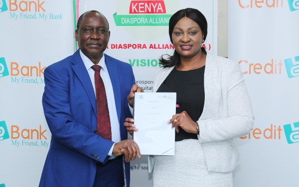 Kenya Diaspora
