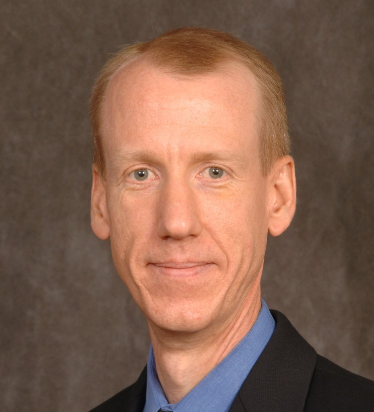 Randy Heisey, Boeing managing director of Commercial Marketing for Middle East and Africa - Bizna Kenya